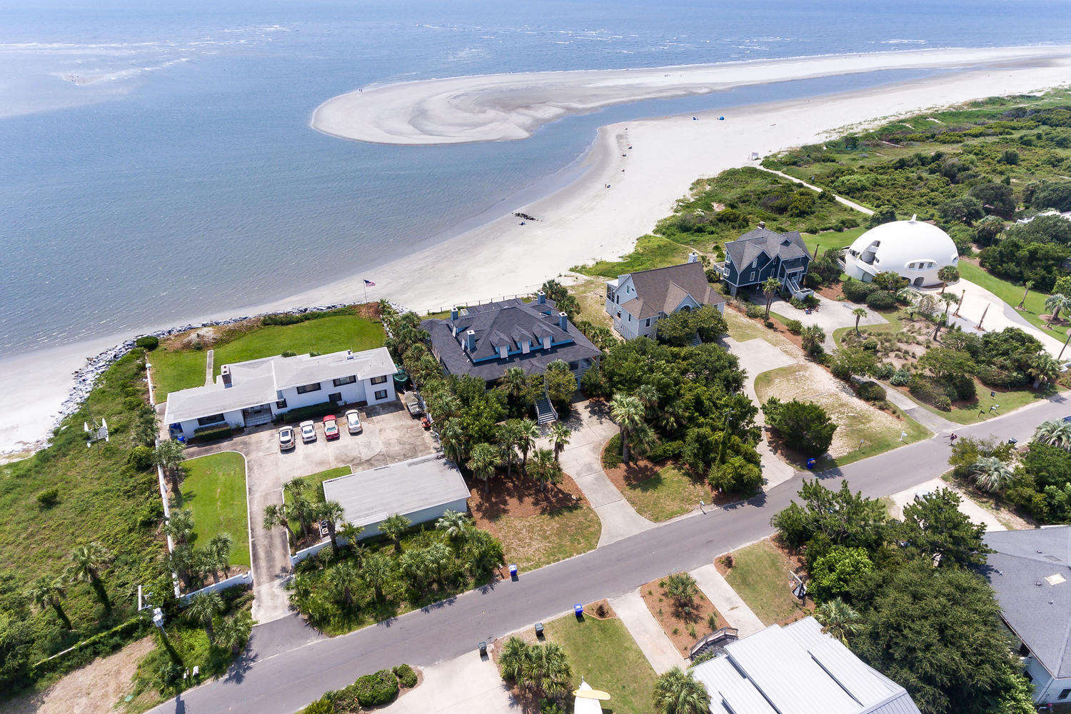 Sullivans Island Homes For Sale - 2867 Marshall, Sullivans Island, SC - 40