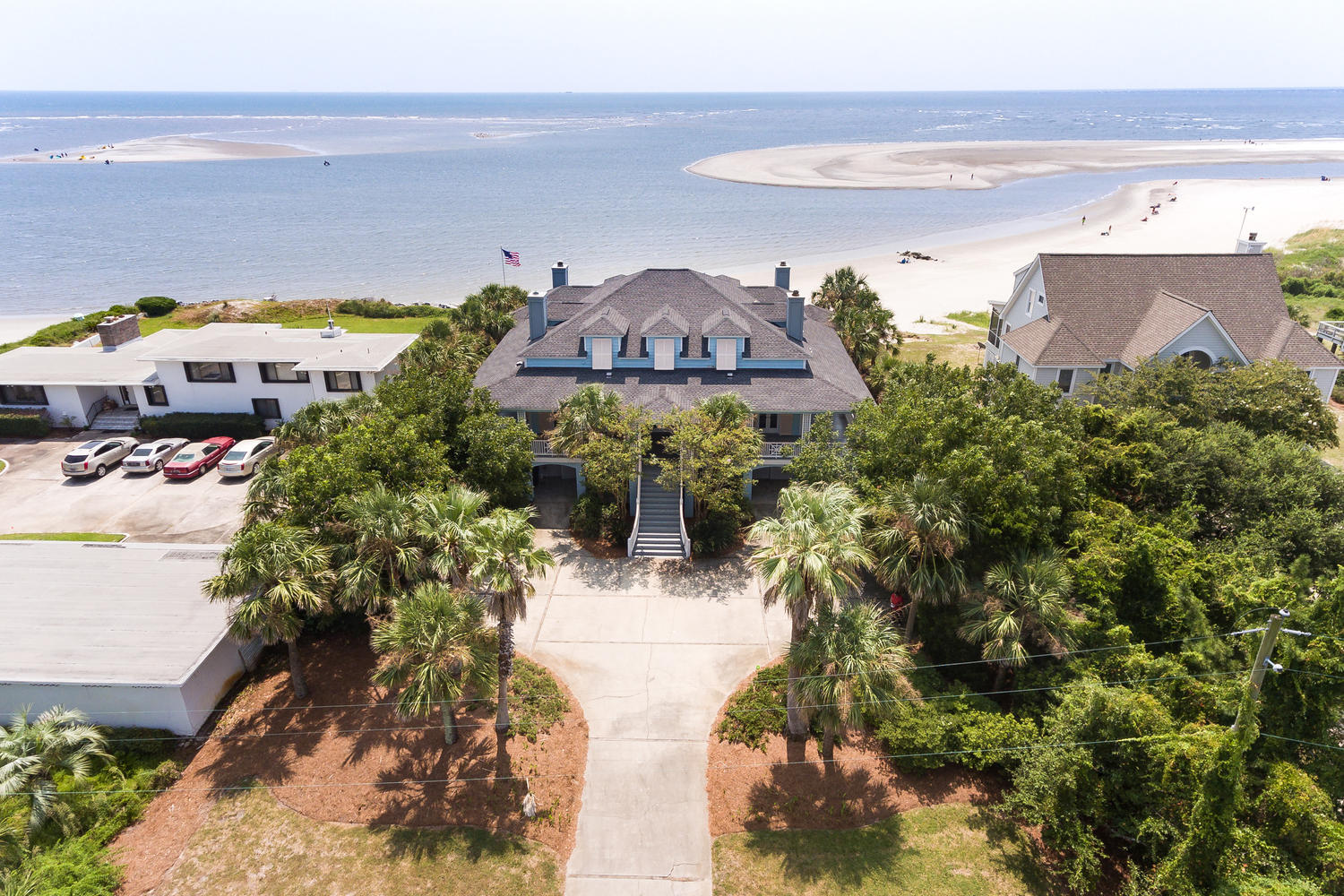 Sullivans Island Homes For Sale - 2867 Marshall, Sullivans Island, SC - 39