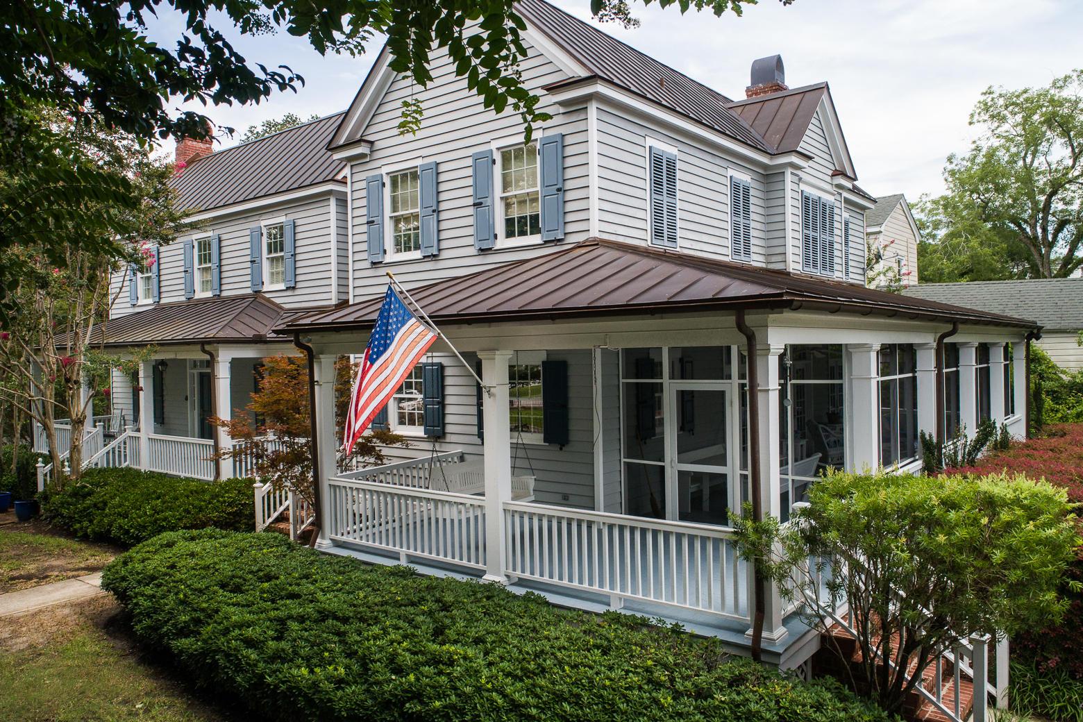 Old Village Homes For Sale - 747 Pitt, Mount Pleasant, SC - 47