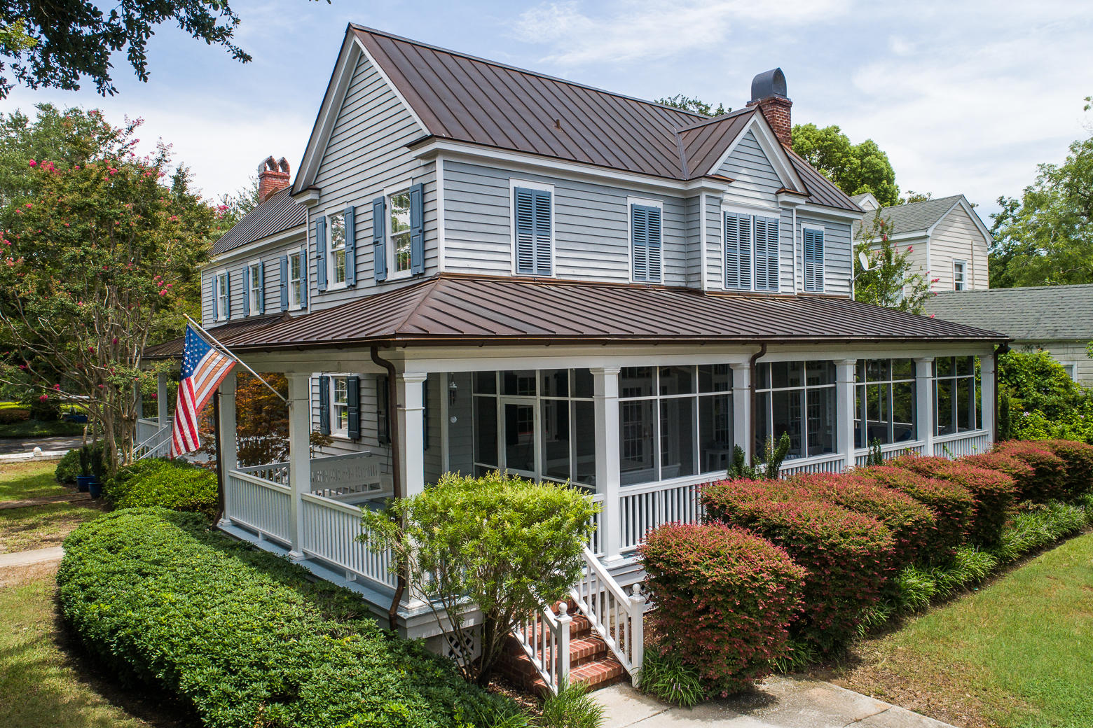 Old Village Homes For Sale - 747 Pitt, Mount Pleasant, SC - 52