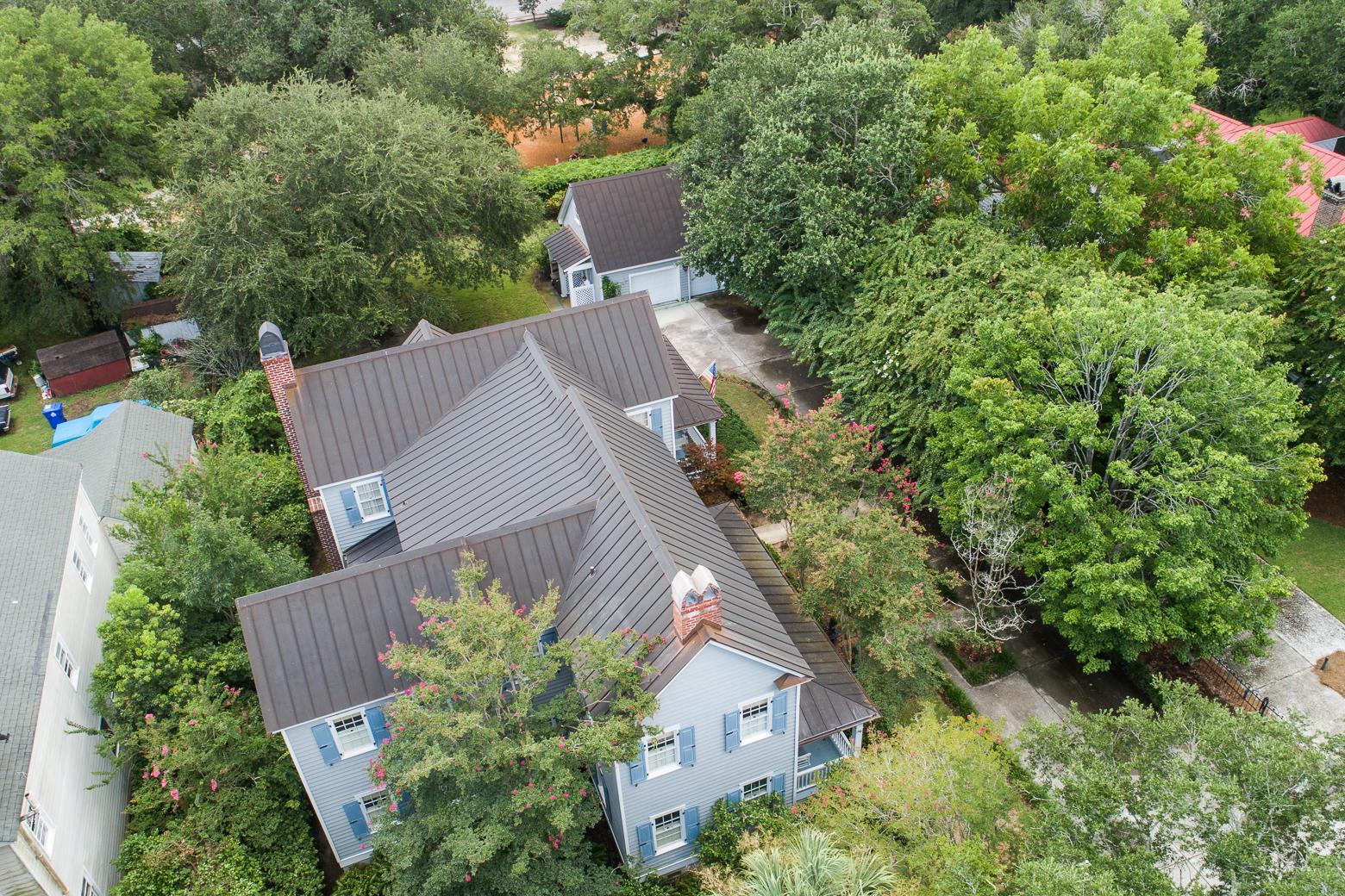 Old Village Homes For Sale - 747 Pitt, Mount Pleasant, SC - 13