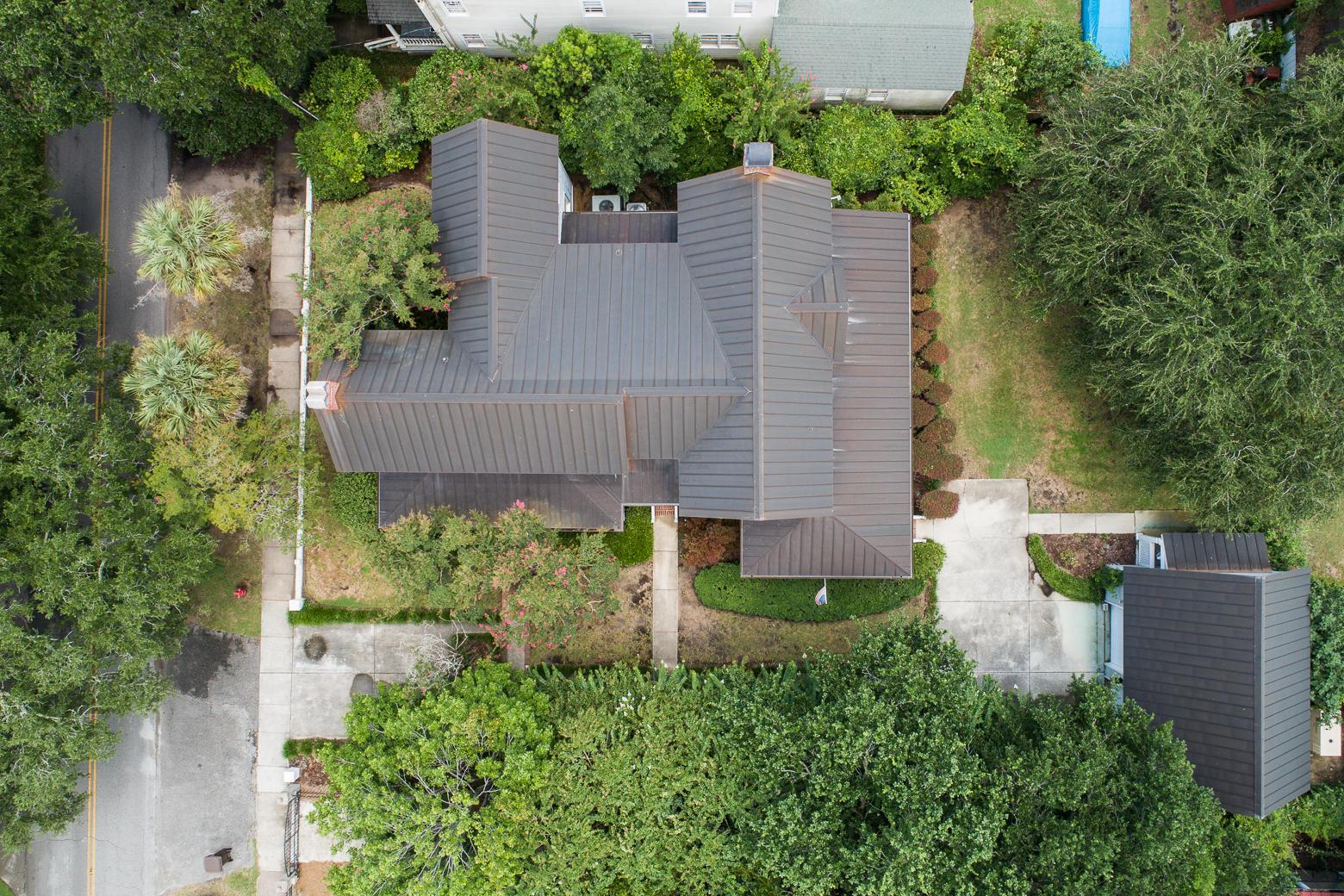 Old Village Homes For Sale - 747 Pitt, Mount Pleasant, SC - 12