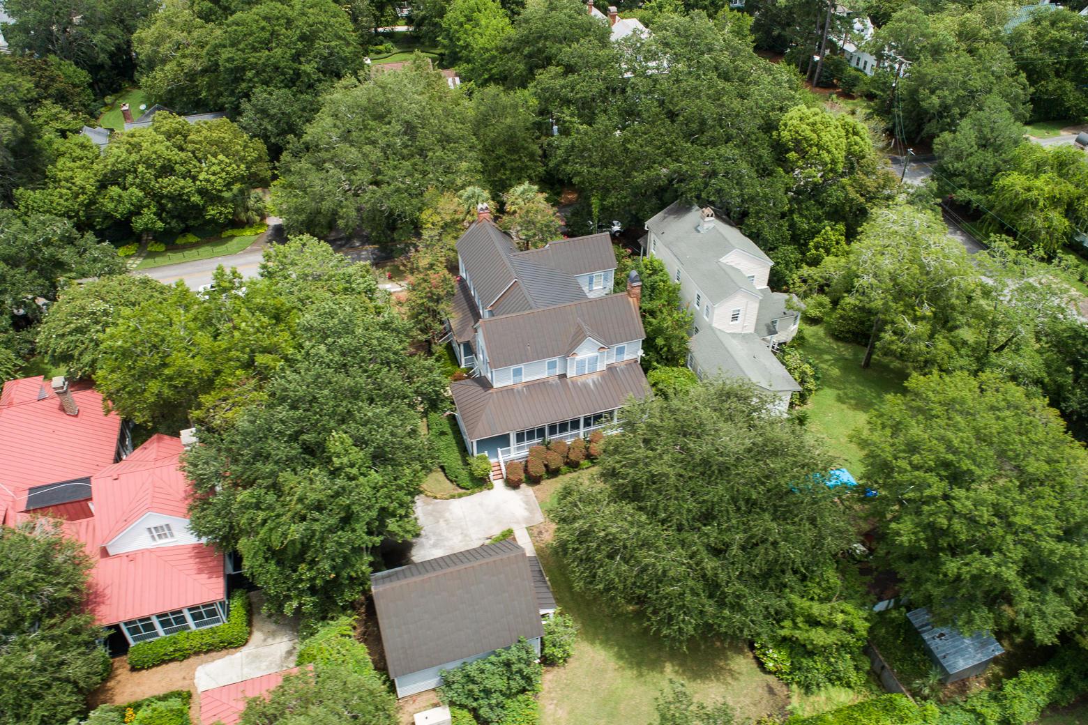 Old Village Homes For Sale - 747 Pitt, Mount Pleasant, SC - 11