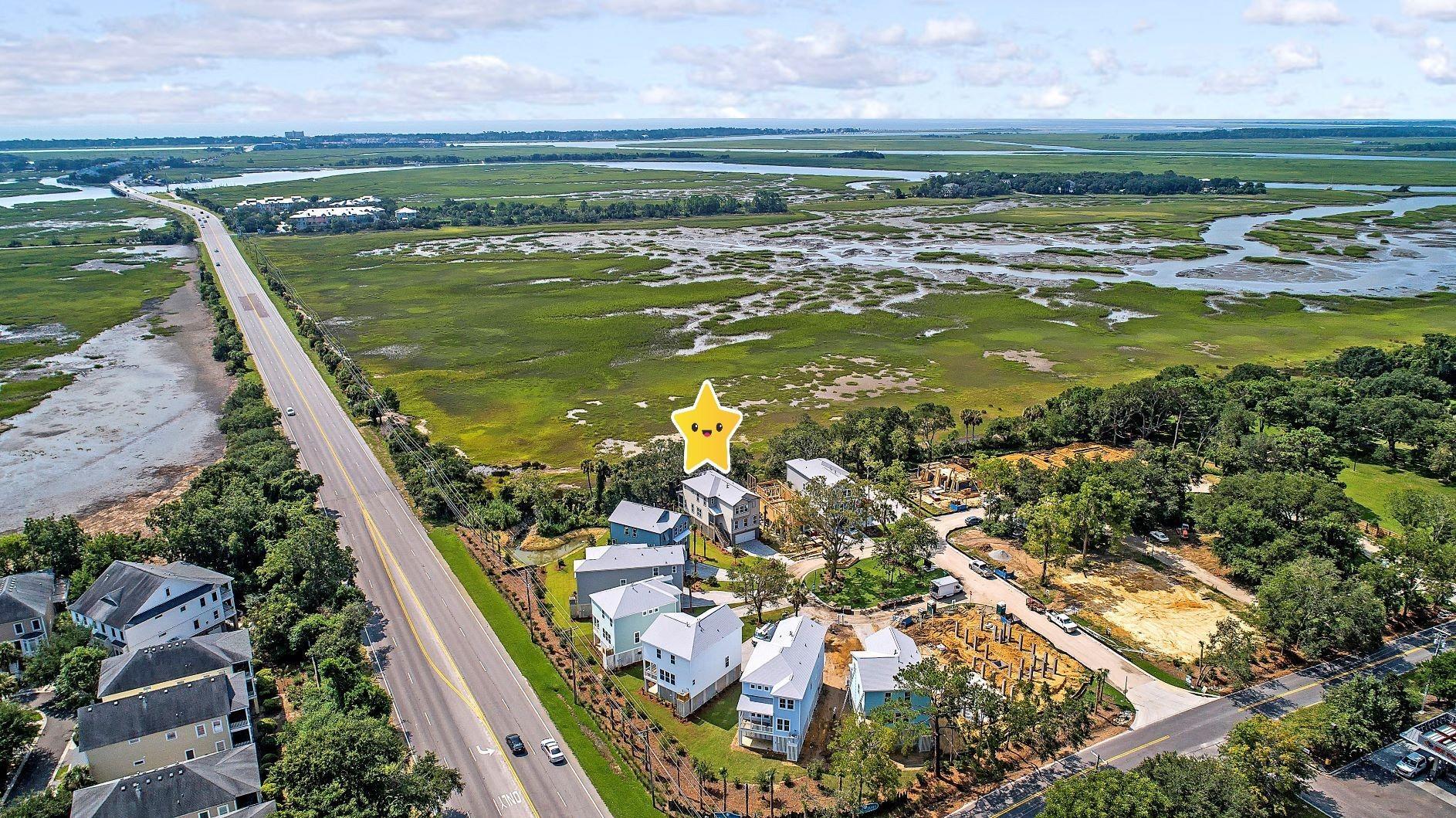Kings Flats Homes For Sale - 121 Alder, Charleston, SC - 5