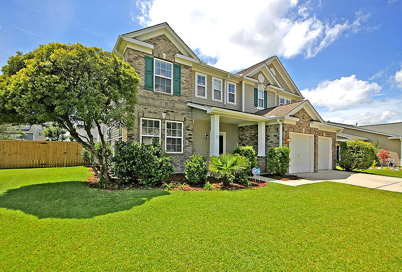Tanner Plantation Homes For Sale - 1317 Song Sparrow, Hanahan, SC - 25