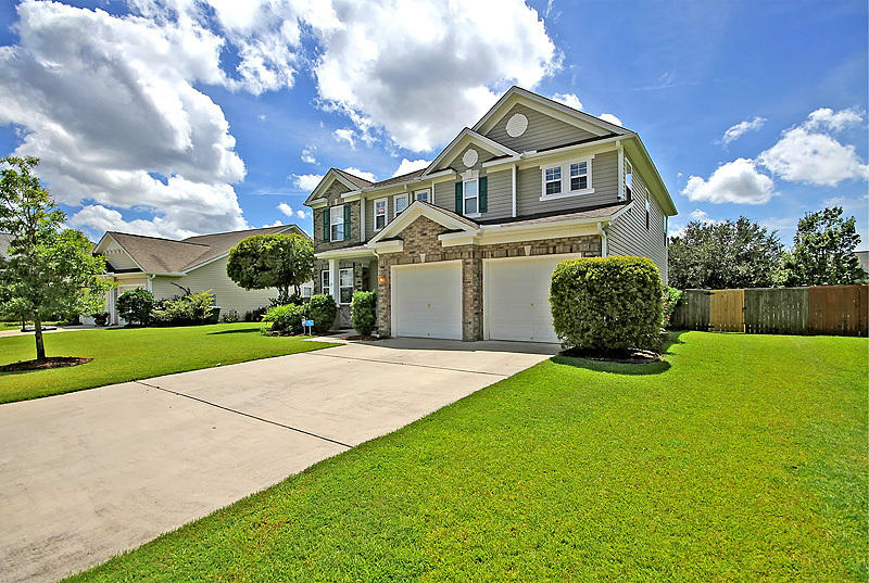 Tanner Plantation Homes For Sale - 1317 Song Sparrow, Hanahan, SC - 24