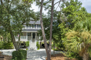 Home for Sale Jungle Shores Drive, Beach Walk, Edisto Beach, SC