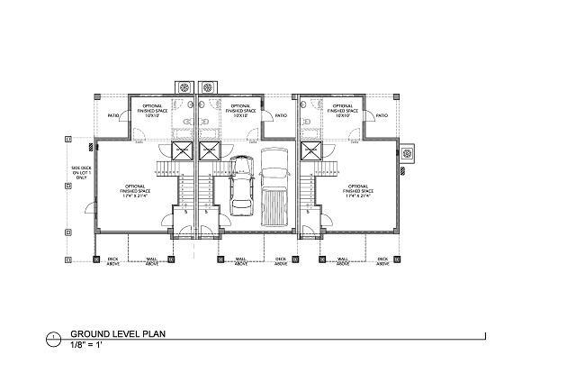 Sea Island Hamlet Homes For Sale - 3 Gatch, Mount Pleasant, SC - 9