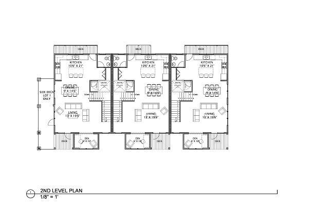 Sea Island Hamlet Homes For Sale - 3 Gatch, Mount Pleasant, SC - 10