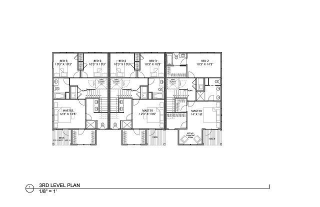 Sea Island Hamlet Homes For Sale - 3 Gatch, Mount Pleasant, SC - 11