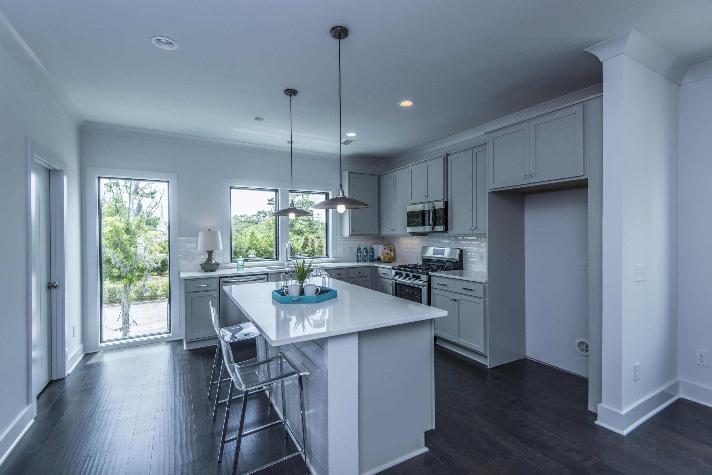 Sea Island Hamlet Homes For Sale - 1232 Gatch, Mount Pleasant, SC - 2