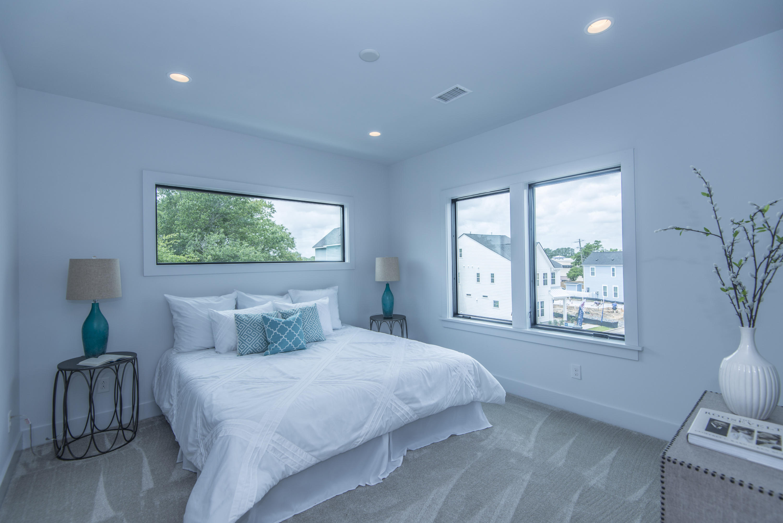 Sea Island Hamlet Homes For Sale - 1232 Gatch, Mount Pleasant, SC - 21