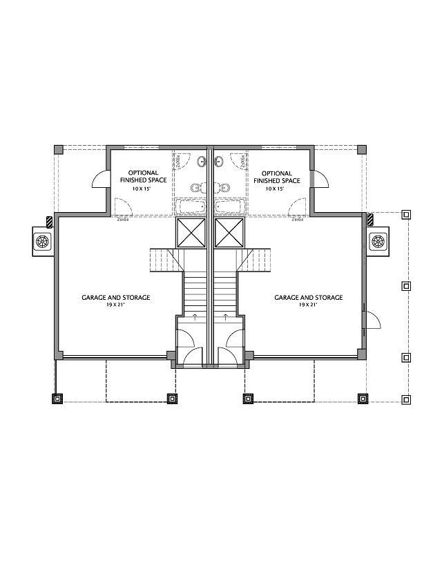 Sea Island Hamlet Homes For Sale - 1232 Gatch, Mount Pleasant, SC - 19