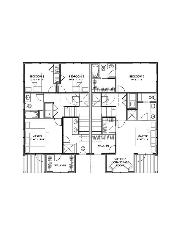 Sea Island Hamlet Homes For Sale - 1232 Gatch, Mount Pleasant, SC - 20