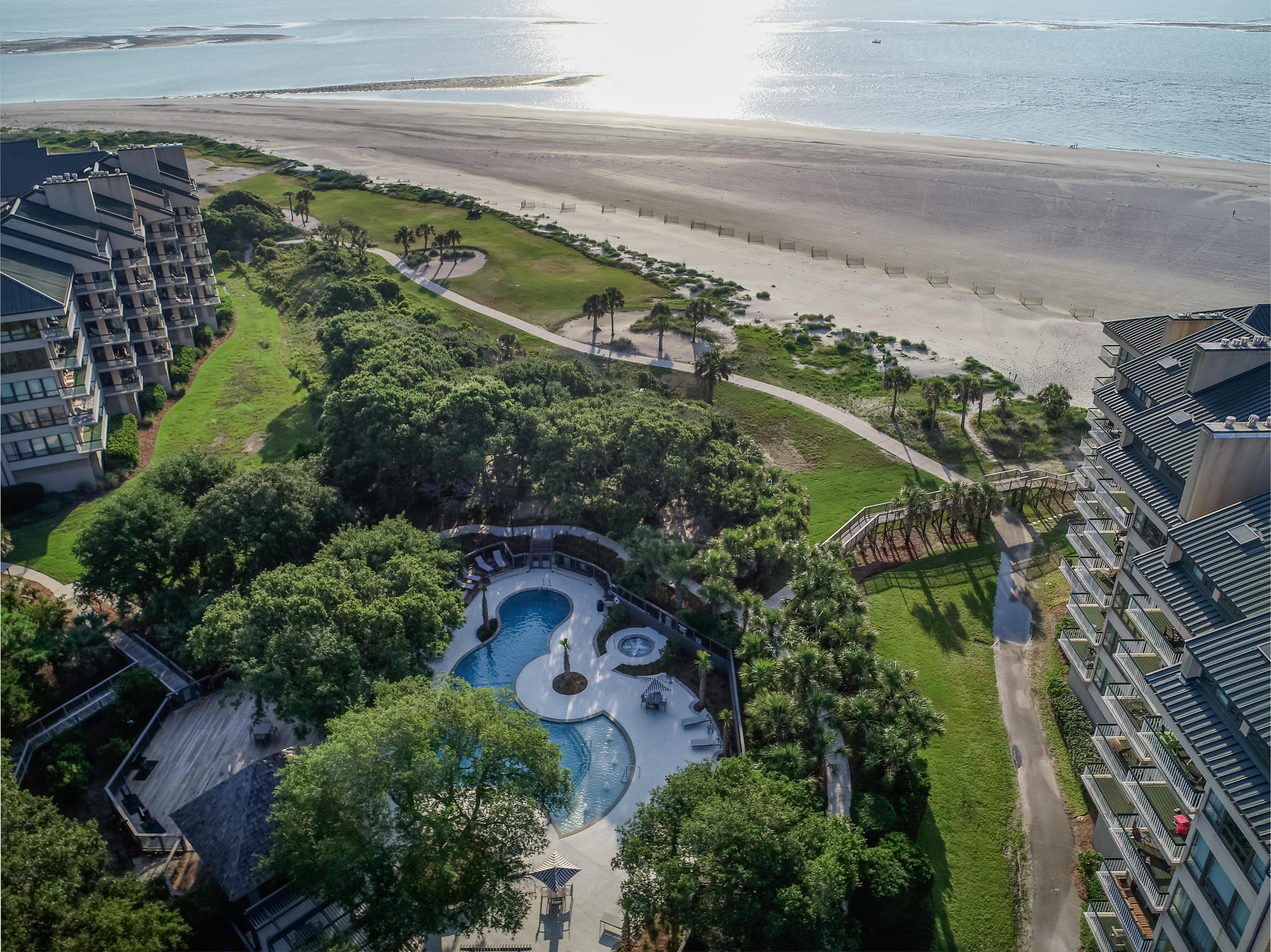 Wild Dunes Homes For Sale - 1411 Ocean Club, Isle of Palms, SC - 2