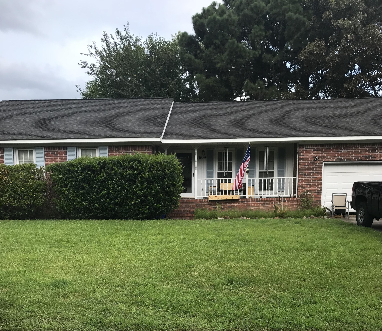 Candlewood Homes For Sale - 1609 Longview, Mount Pleasant, SC - 0