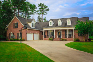 Home for Sale Congressional Boulevard, Pine Forest Country Club, Summerville, SC