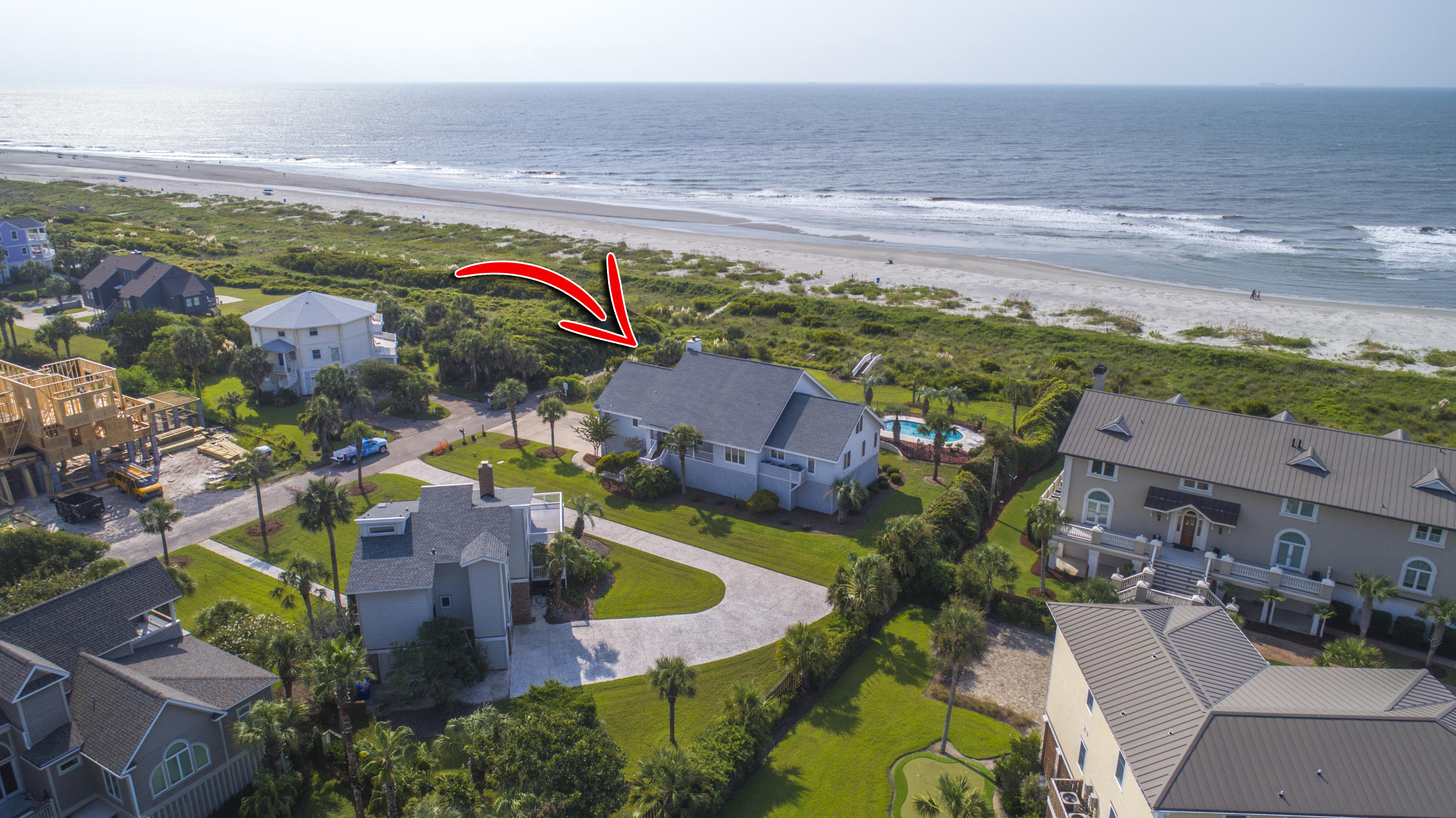 None Homes For Sale - 1 51st, Isle of Palms, SC - 38