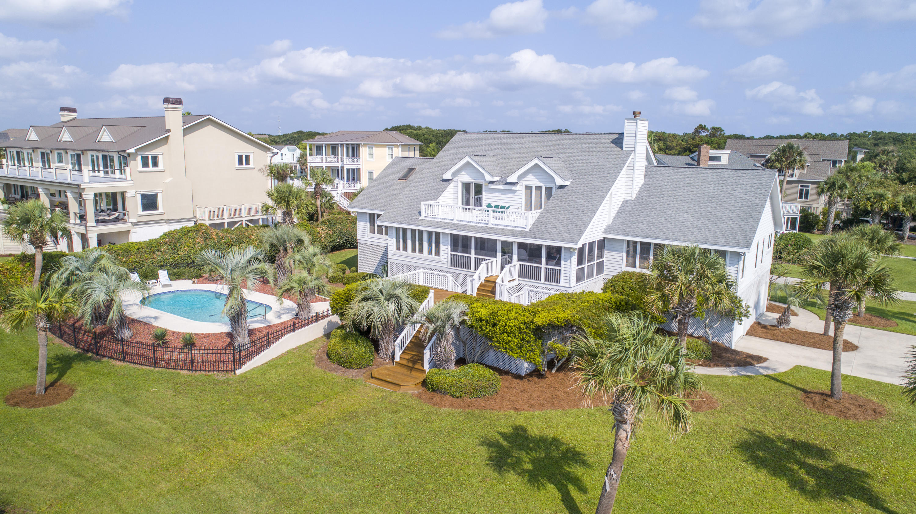 None Homes For Sale - 1 51st, Isle of Palms, SC - 48