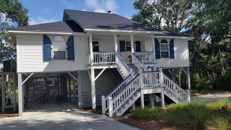 Beach Walk Homes For Sale - 712 Jungle, Edisto Beach, SC - 0