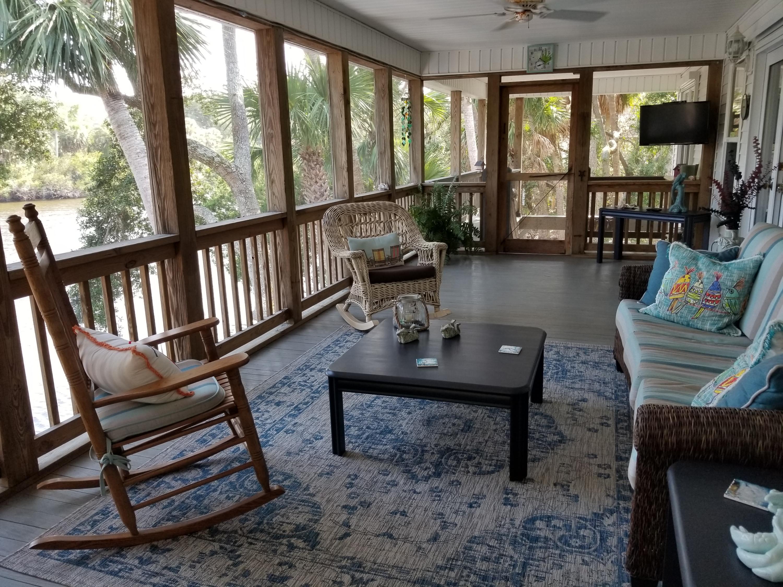 Beach Walk Homes For Sale - 712 Jungle, Edisto Beach, SC - 18