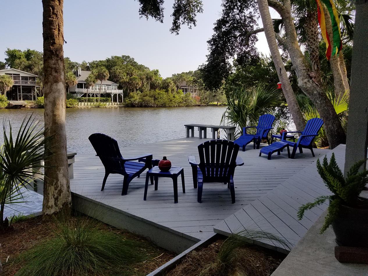 Beach Walk Homes For Sale - 712 Jungle, Edisto Beach, SC - 20