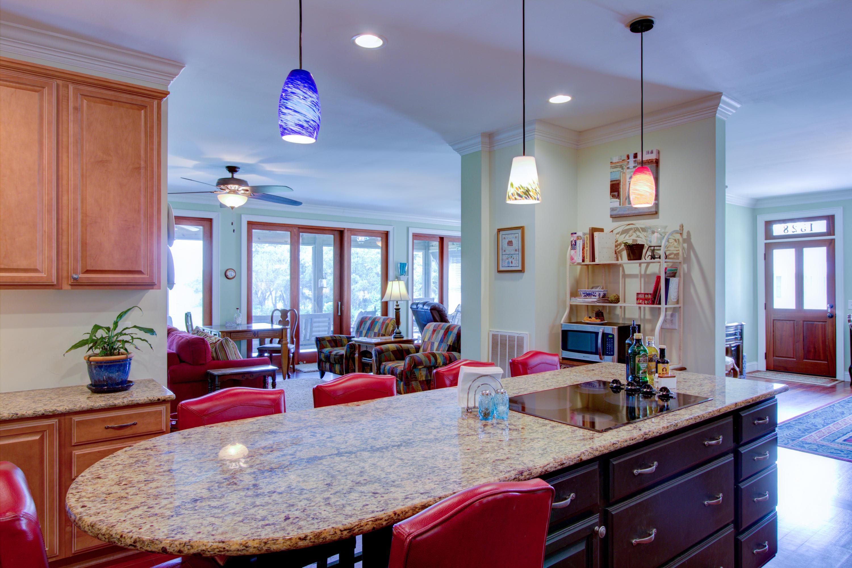 Bayfront Homes For Sale - 1528 Hunley, Charleston, SC - 5