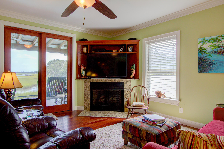 Bayfront Homes For Sale - 1528 Hunley, Charleston, SC - 22