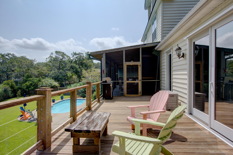 Bayfront Homes For Sale - 1528 Hunley, Charleston, SC - 70