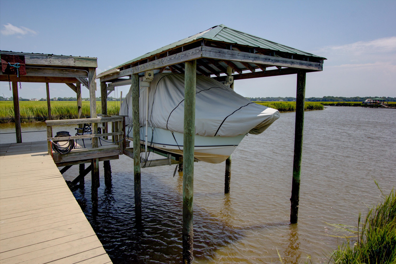 Bayfront Homes For Sale - 1528 Hunley, Charleston, SC - 30