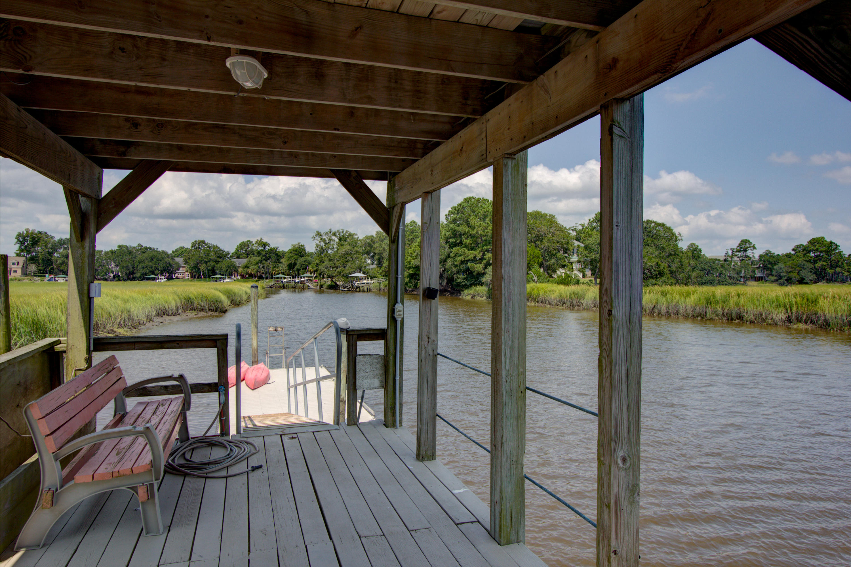 Bayfront Homes For Sale - 1528 Hunley, Charleston, SC - 27