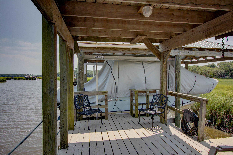 Bayfront Homes For Sale - 1528 Hunley, Charleston, SC - 28