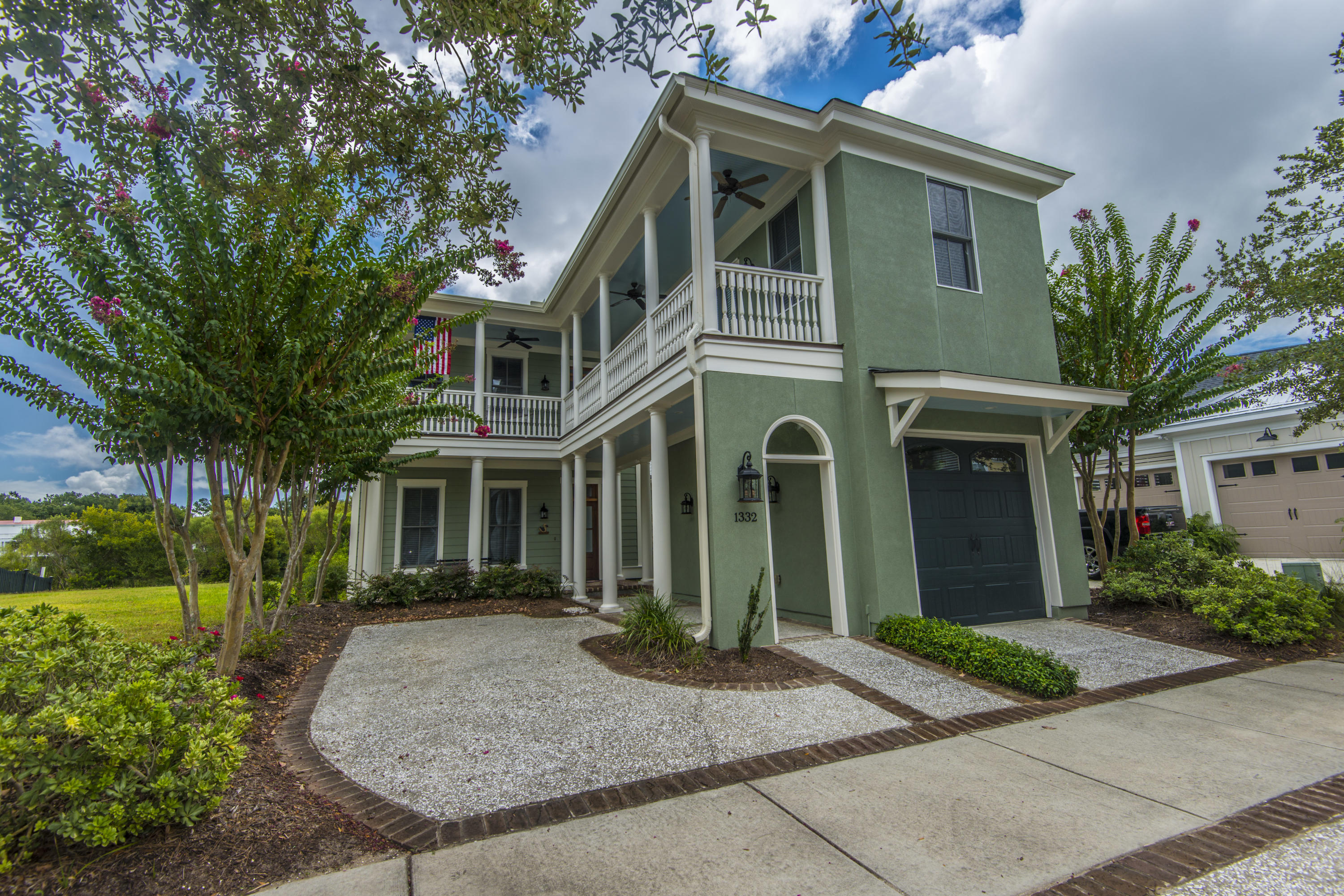 Charleston Address - MLS Number: 18024192