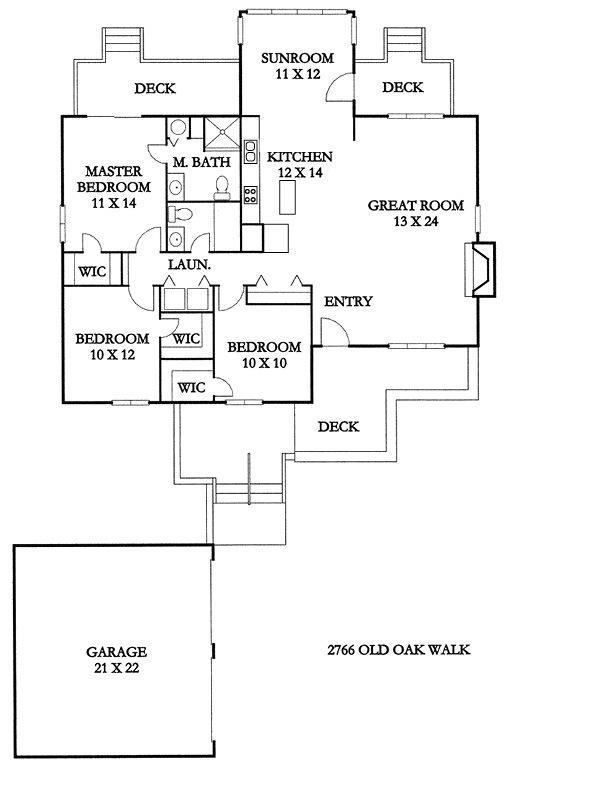 Seabrook Island Homes For Sale - 2766 Old Oak, Johns Island, SC - 3