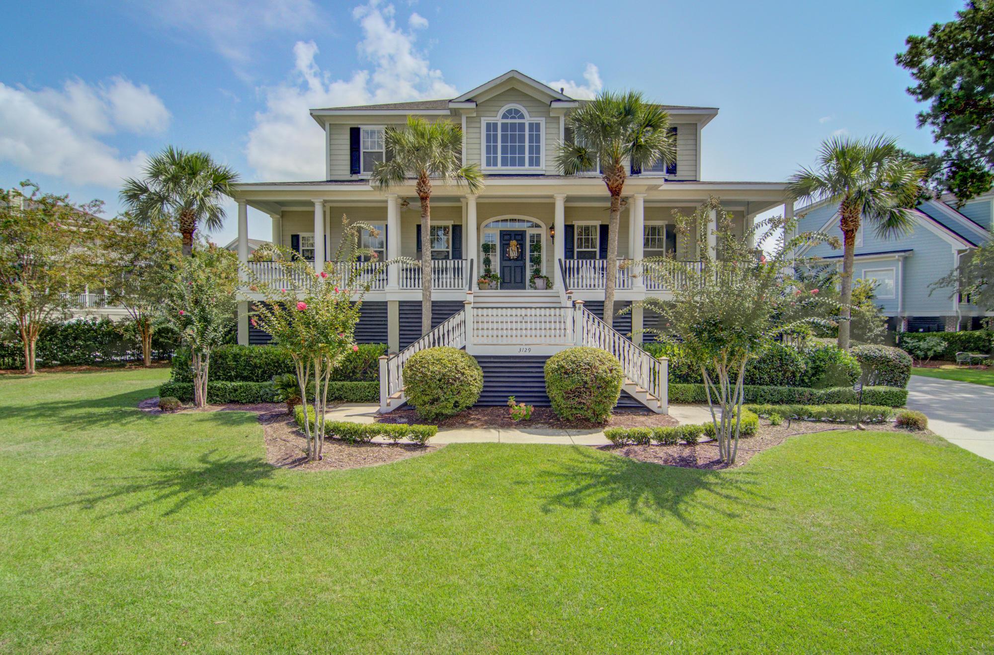 Hamlin Plantation Homes For Sale - 3129 Sand Marsh, Mount Pleasant, SC - 23