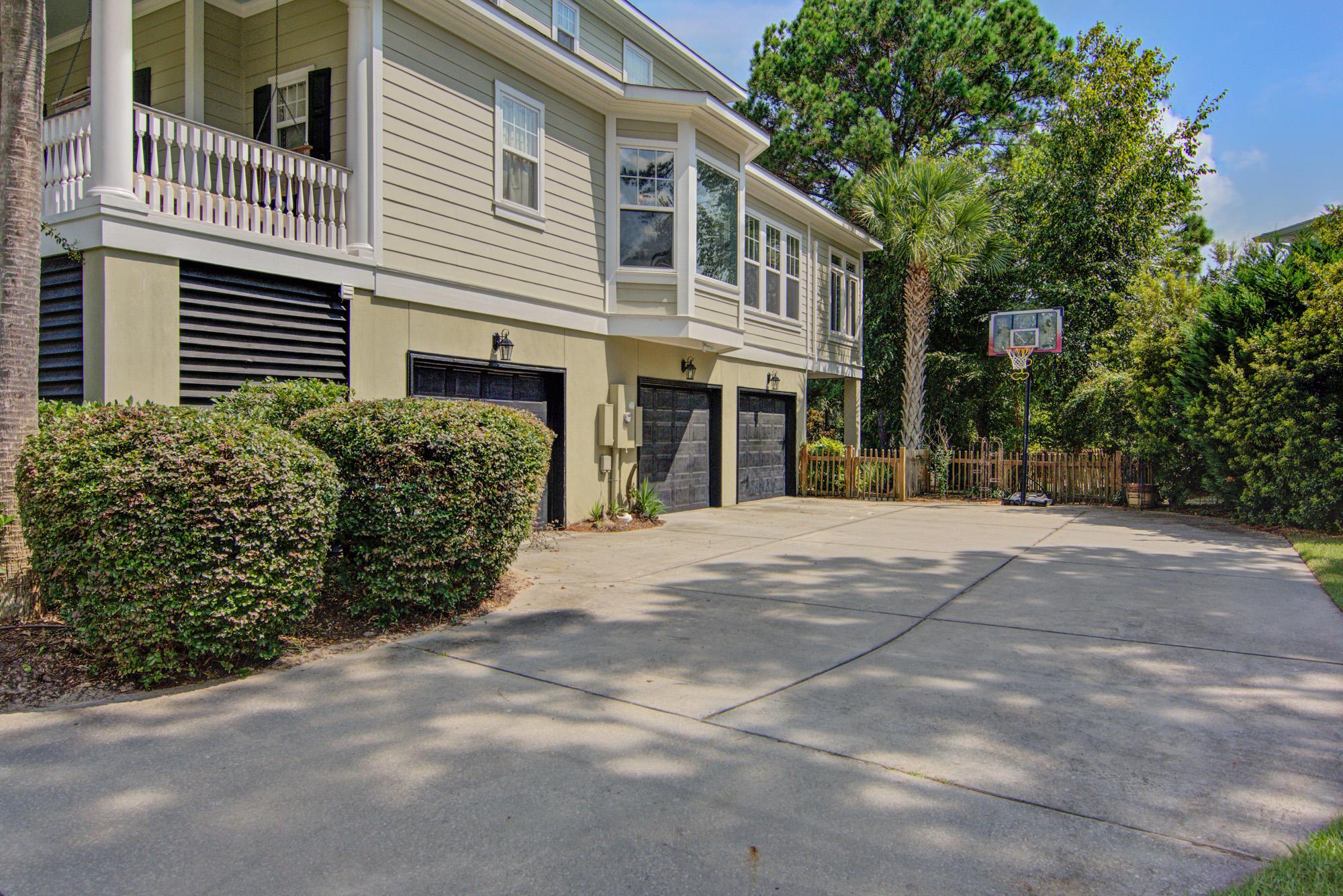 Hamlin Plantation Homes For Sale - 3129 Sand Marsh, Mount Pleasant, SC - 20