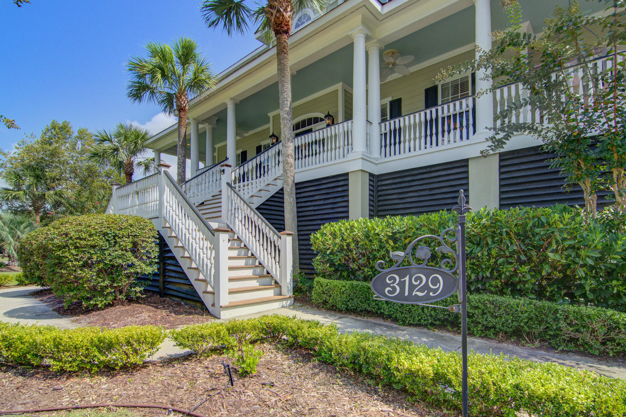 Hamlin Plantation Homes For Sale - 3129 Sand Marsh, Mount Pleasant, SC - 32