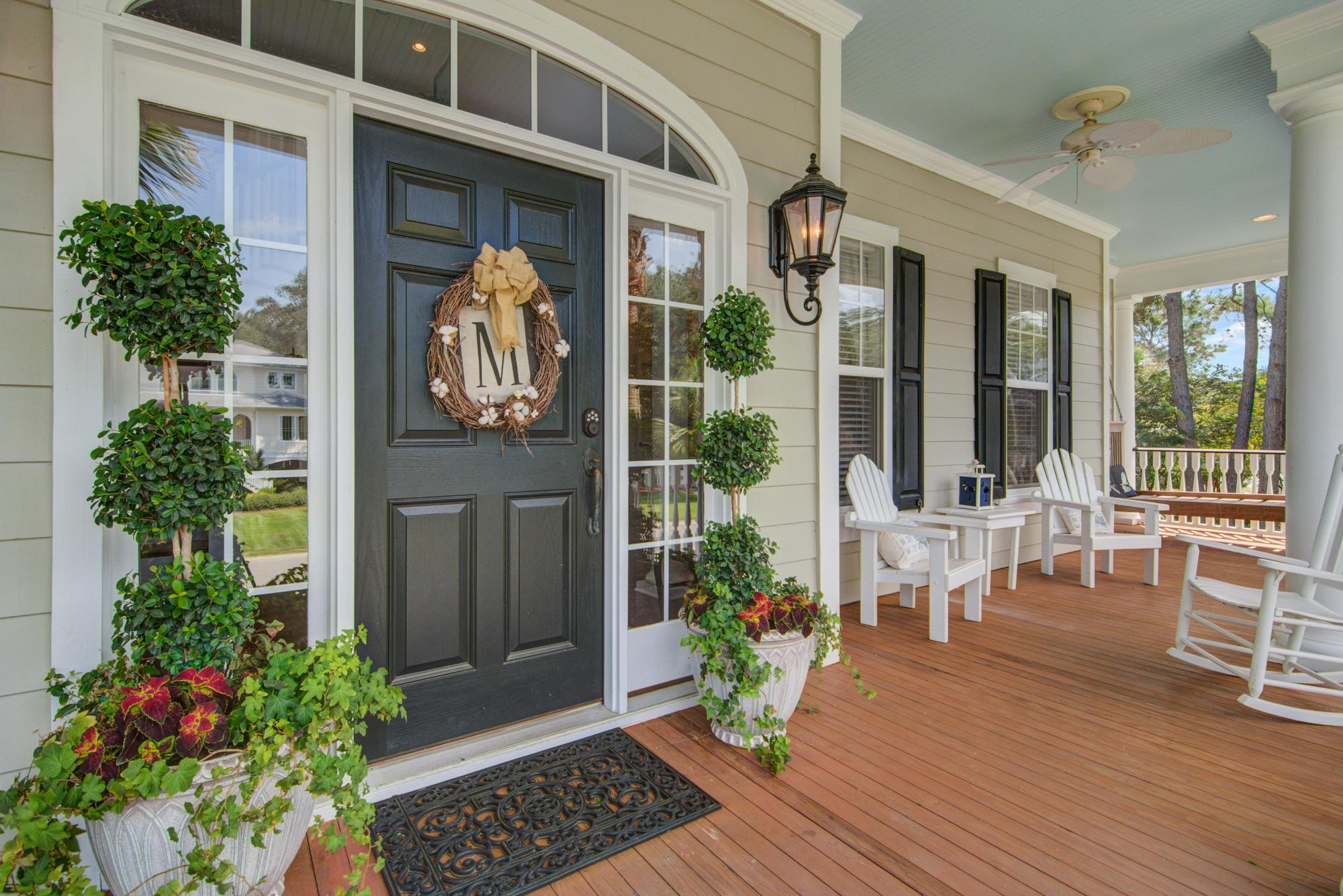 Hamlin Plantation Homes For Sale - 3129 Sand Marsh, Mount Pleasant, SC - 18