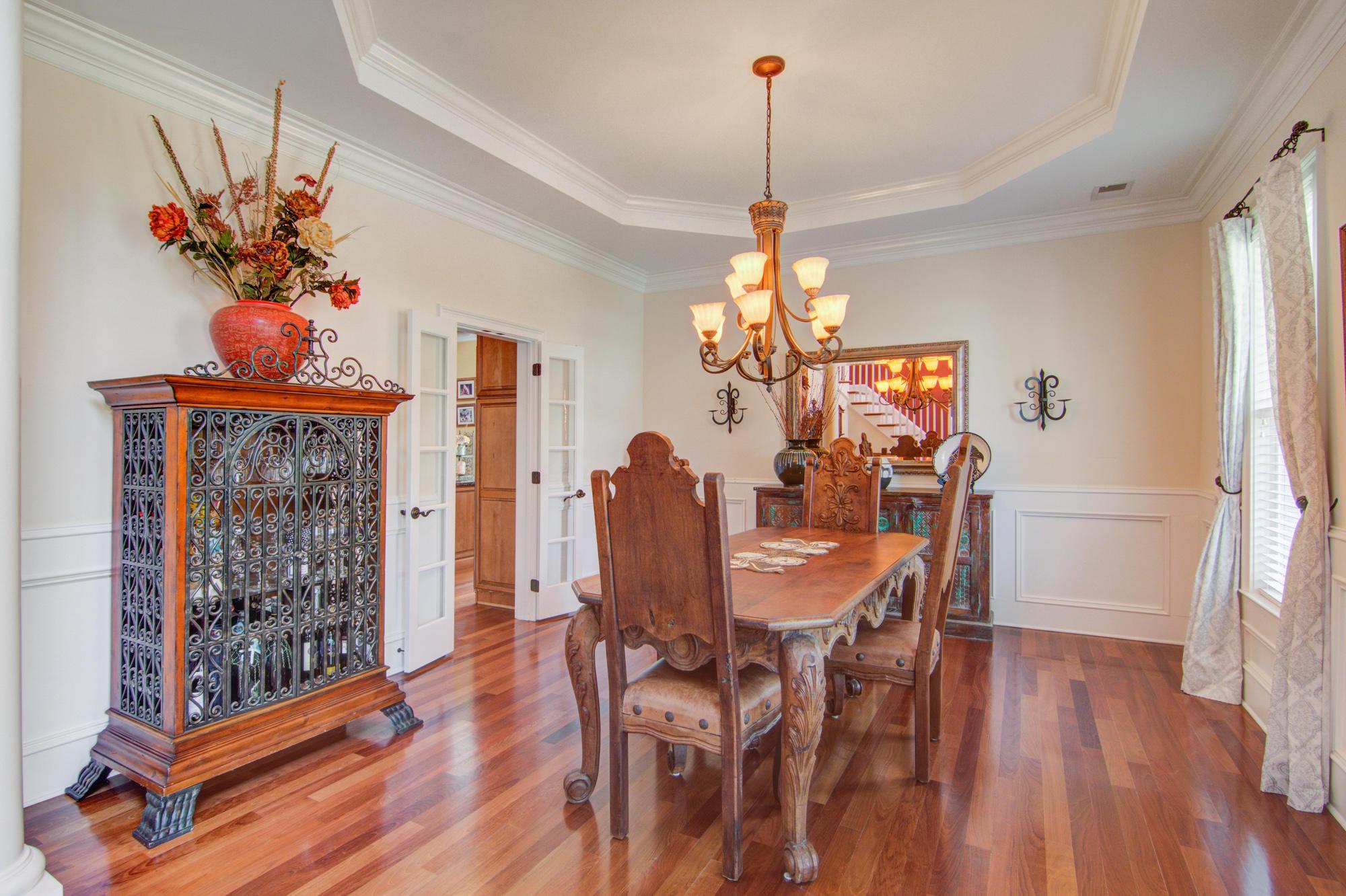 Hamlin Plantation Homes For Sale - 3129 Sand Marsh, Mount Pleasant, SC - 31