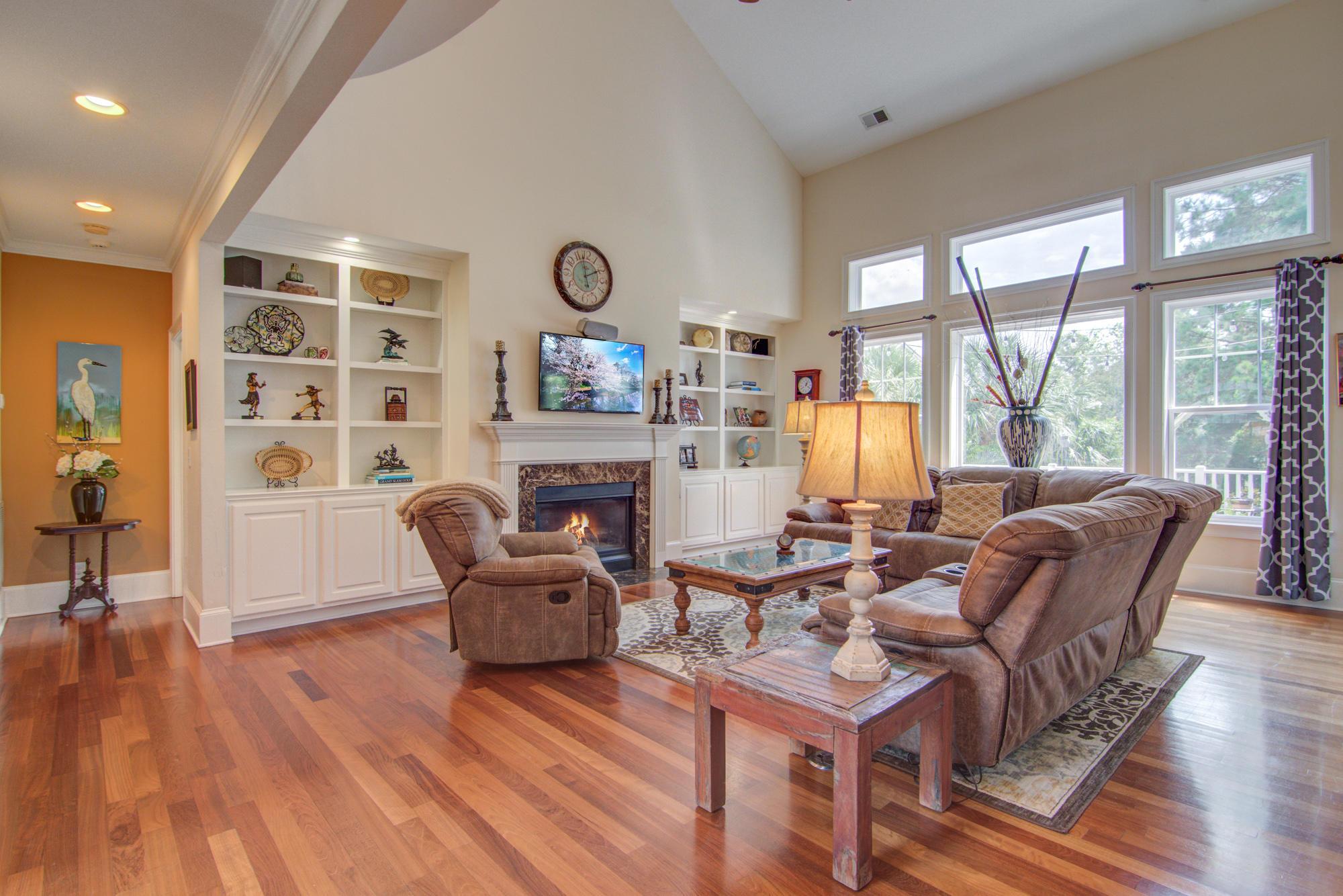 Hamlin Plantation Homes For Sale - 3129 Sand Marsh, Mount Pleasant, SC - 28