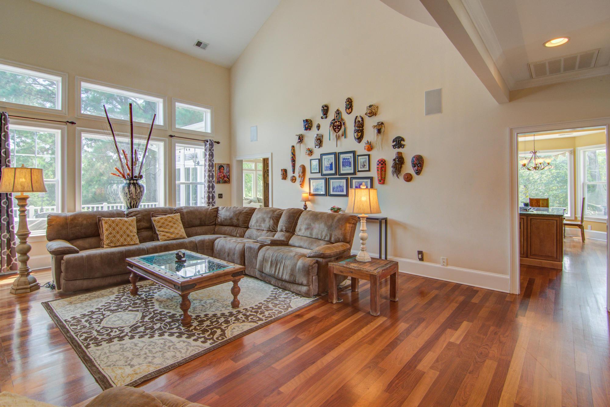 Hamlin Plantation Homes For Sale - 3129 Sand Marsh, Mount Pleasant, SC - 29