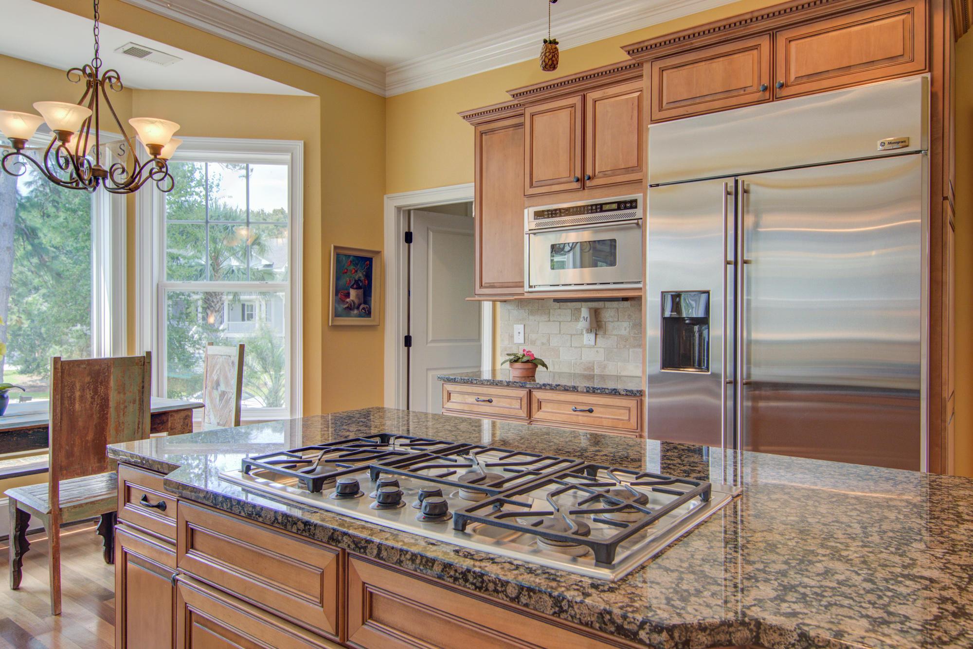 Hamlin Plantation Homes For Sale - 3129 Sand Marsh, Mount Pleasant, SC - 11