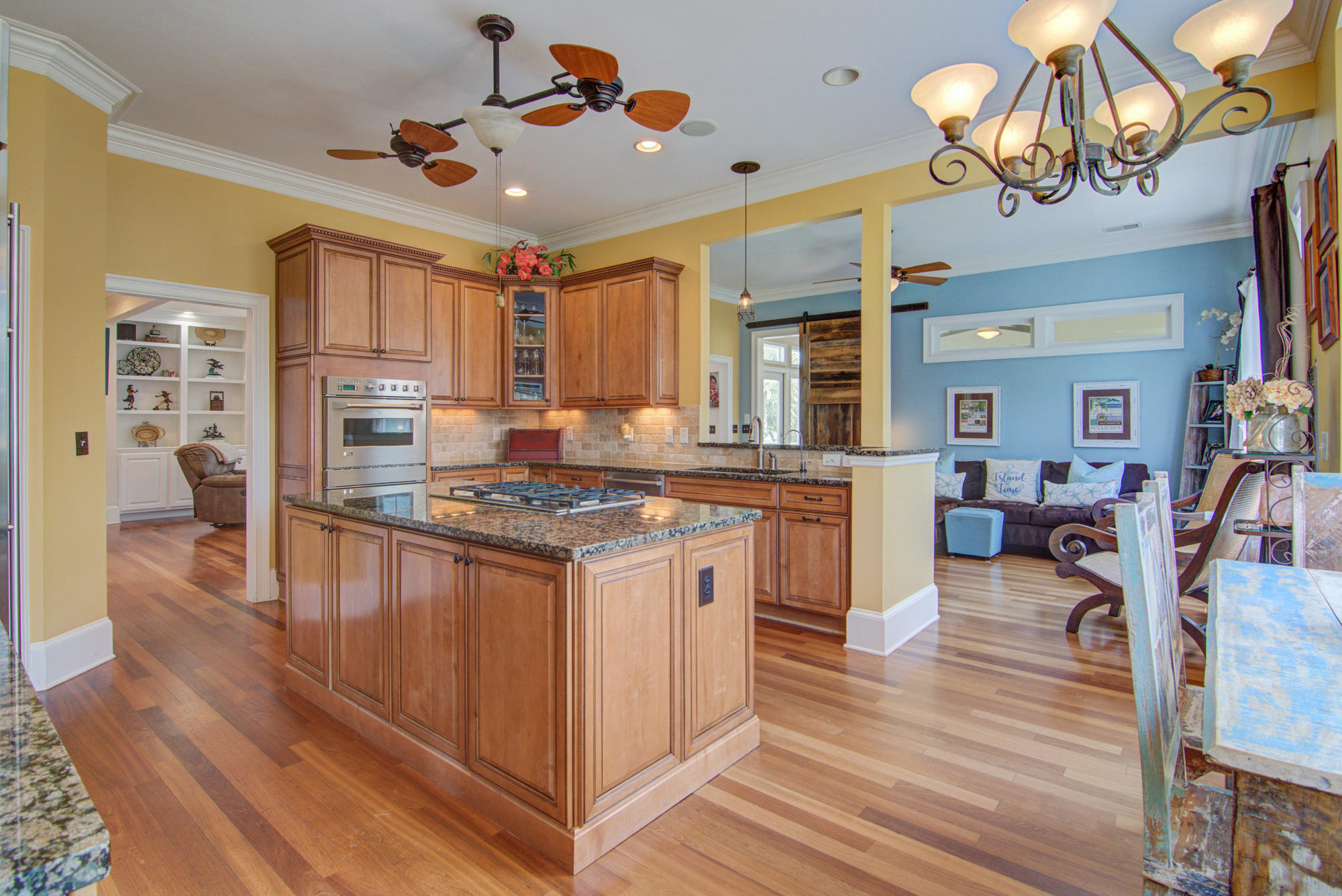 Hamlin Plantation Homes For Sale - 3129 Sand Marsh, Mount Pleasant, SC - 26