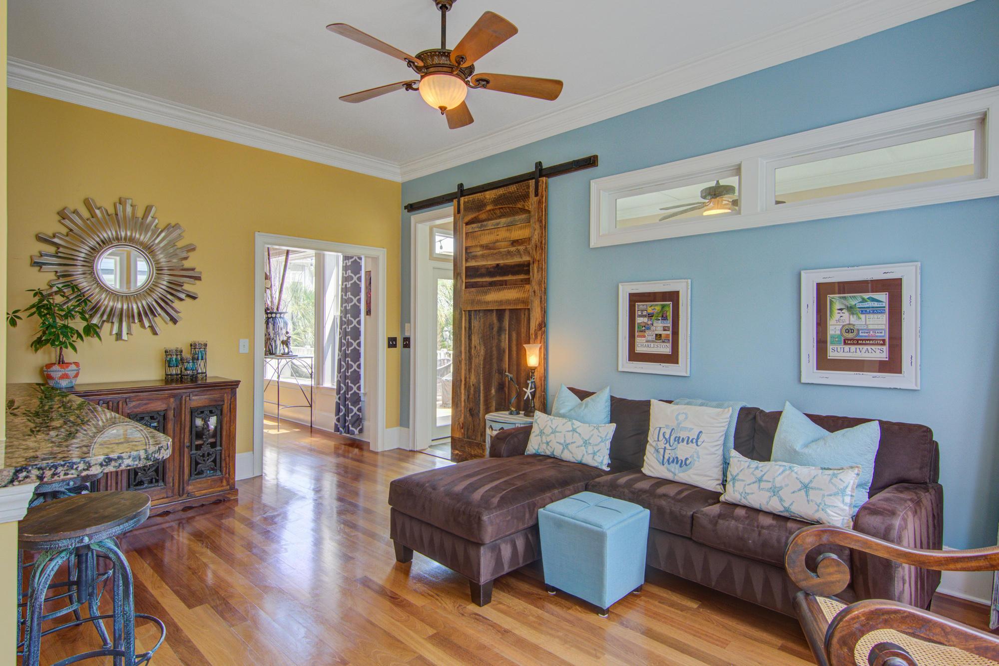 Hamlin Plantation Homes For Sale - 3129 Sand Marsh, Mount Pleasant, SC - 10