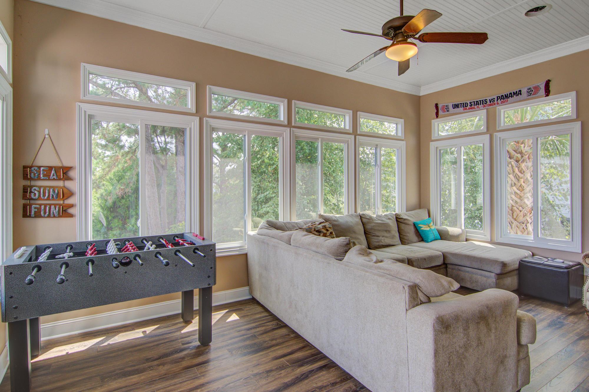 Hamlin Plantation Homes For Sale - 3129 Sand Marsh, Mount Pleasant, SC - 9