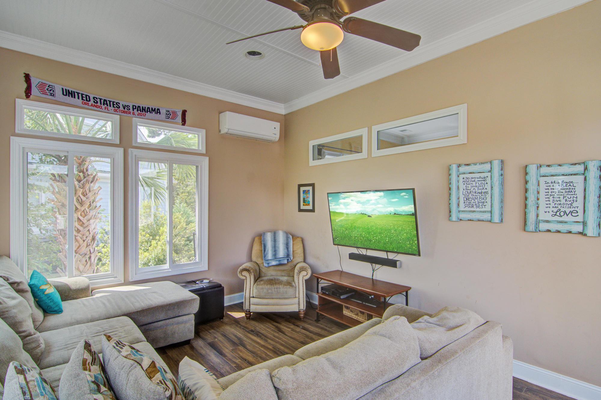 Hamlin Plantation Homes For Sale - 3129 Sand Marsh, Mount Pleasant, SC - 3