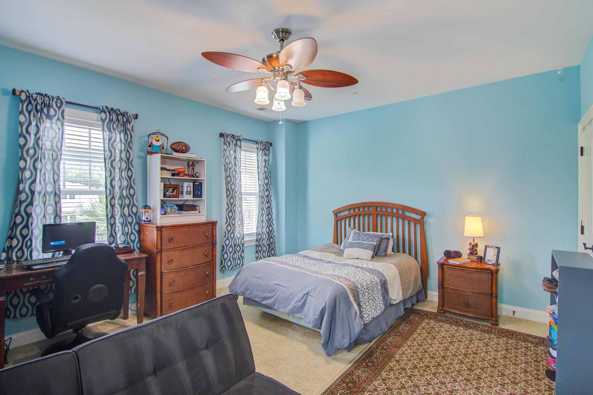 Hamlin Plantation Homes For Sale - 3129 Sand Marsh, Mount Pleasant, SC - 40