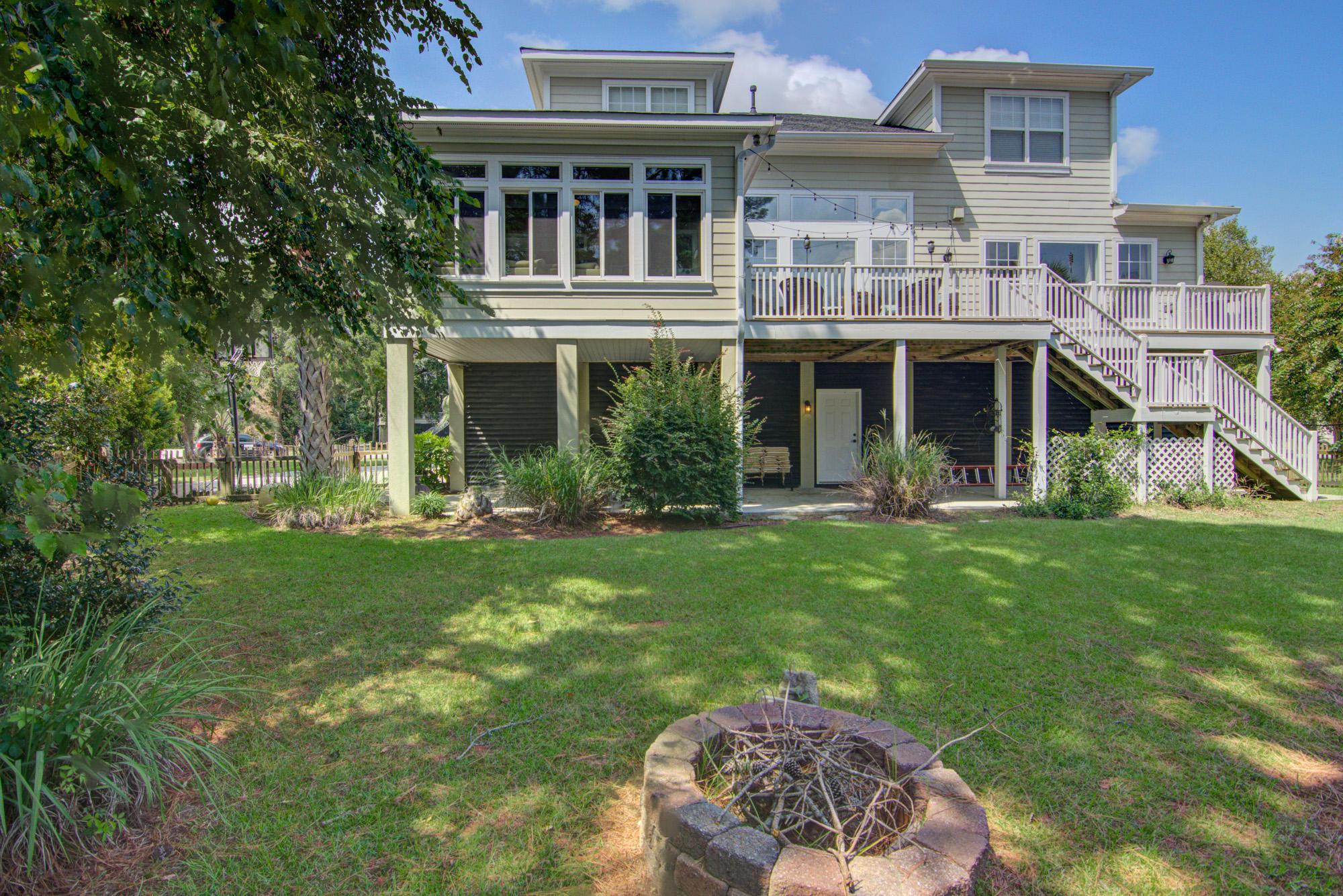 Hamlin Plantation Homes For Sale - 3129 Sand Marsh, Mount Pleasant, SC - 16