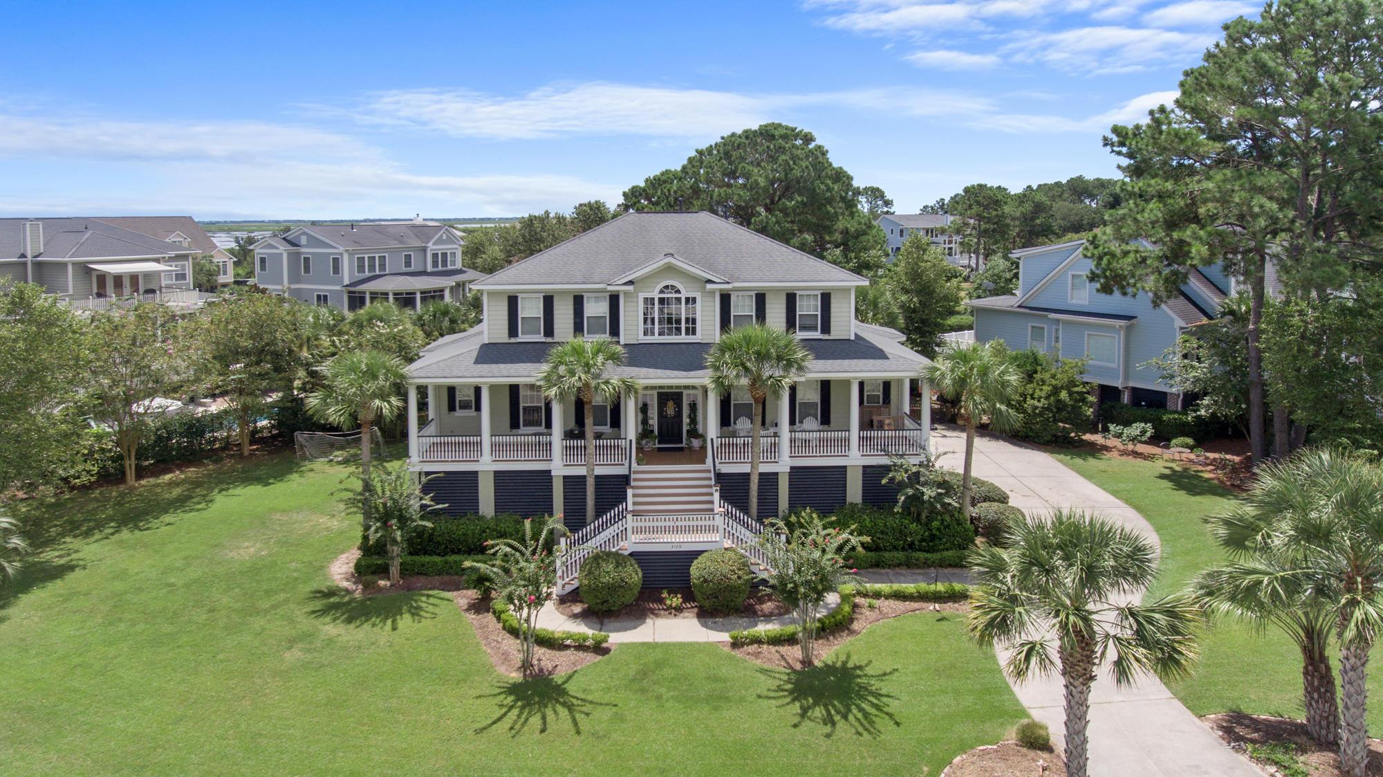 Charleston Address - MLS Number: 18024373