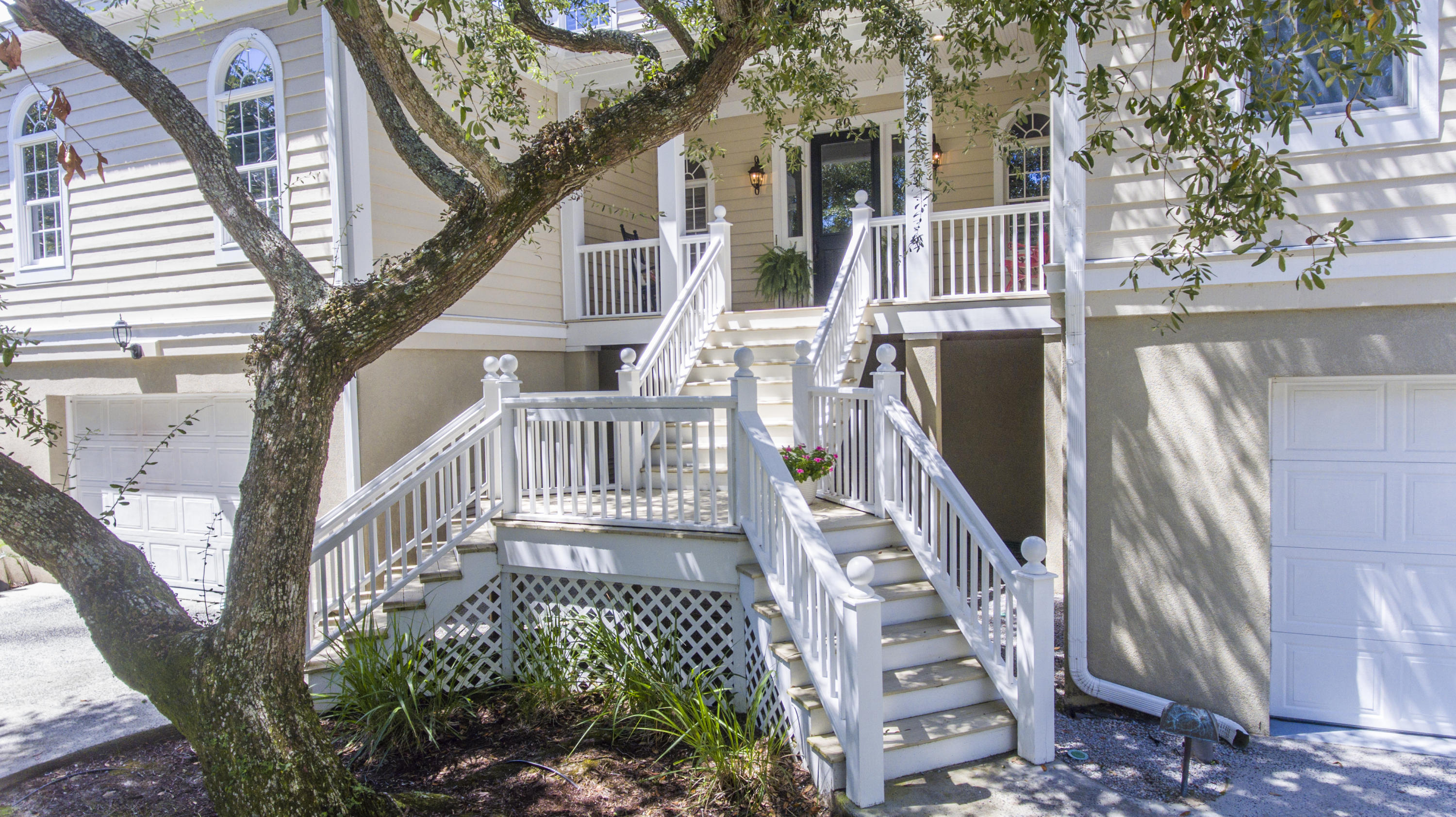 Charleston Address - MLS Number: 17023605